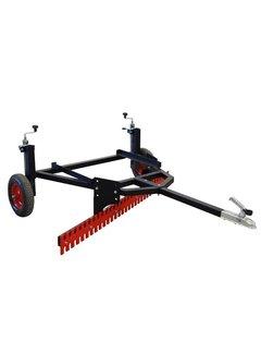 Iron Baltic ATV Grader