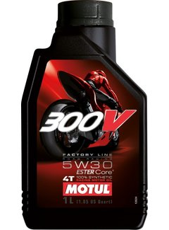 Motul 300V 4T Factory Line Road Racing