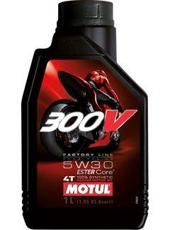Motul 300V 4T Factory Line Road Racing
