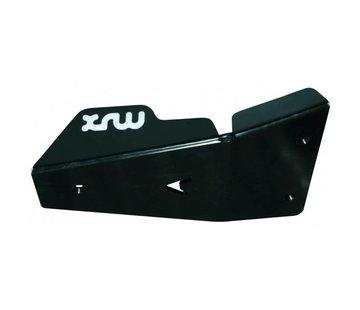 XRW A-Arm Schutz Triangle Cover für Yamaha YFM700R  schwarz