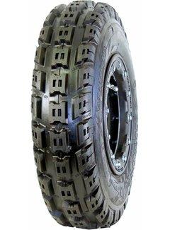 Goldspeed Reifen vorne MXF 21x6-10 6PR 27N PPM Gelb #E