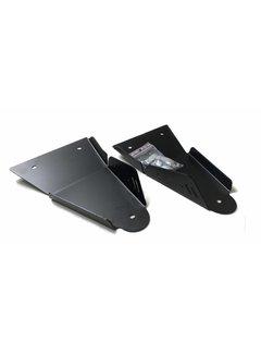 CrossPro A-Arm Schutz Aluminium schwarz für Yamaha YFM700R