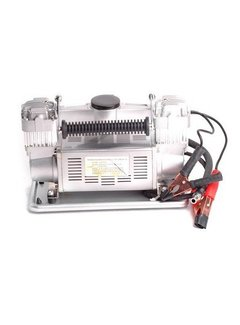 Husar Winch Mini - Alu - Kompressor 120 PSI 12V