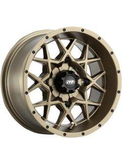 ITP ATV Felgen Hurricane ATV Felgen Wheels Bronze