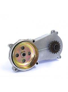 Viken Minibike Miniquad Getriebe Motor - 17 zähne für TF8 Kette