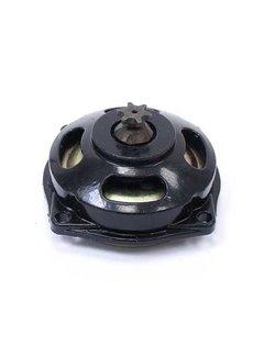 Viken Minibike Kupplungsglocke mit Ritzel für TF8 Kette