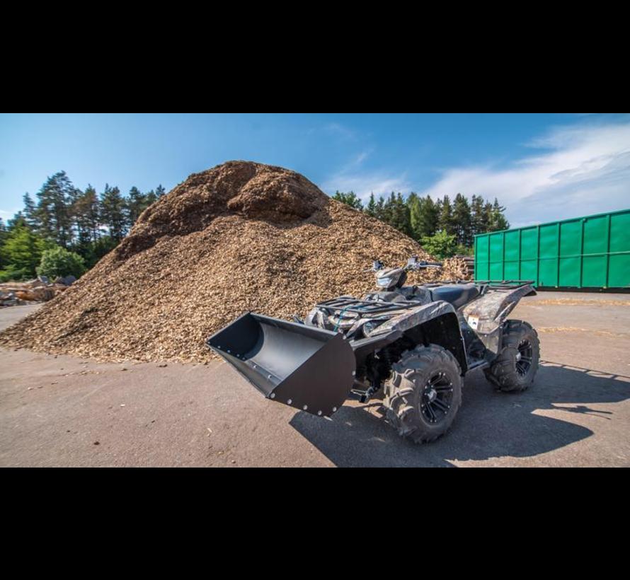 Plow bucket Schaufel 1280 mm