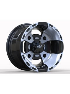 VBW - tires Silver Dream - Sport