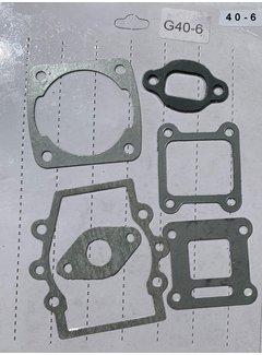 Solido 2 Takt Mini Quad 49cc  Dichtungsset
