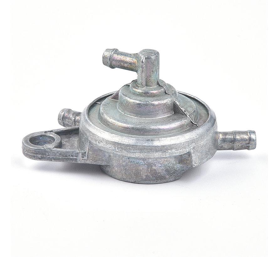 Vacuum Fuel Pump Benzinpumpe Petcock für GY6