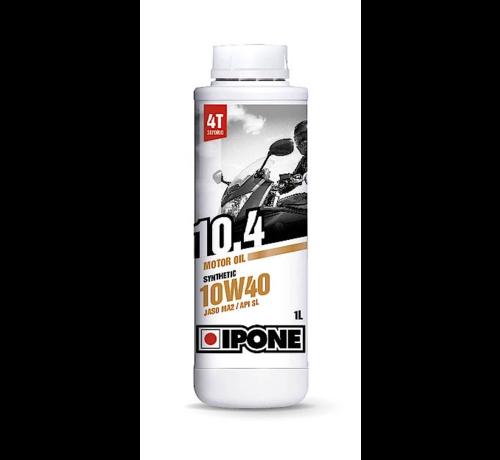 Ipone  4 Takt Motorradöl 10.4 / 10W-40