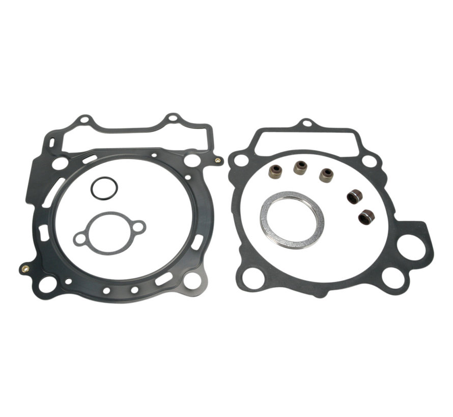 Standard Top End Gasket Set Yamaha YFZ450 R
