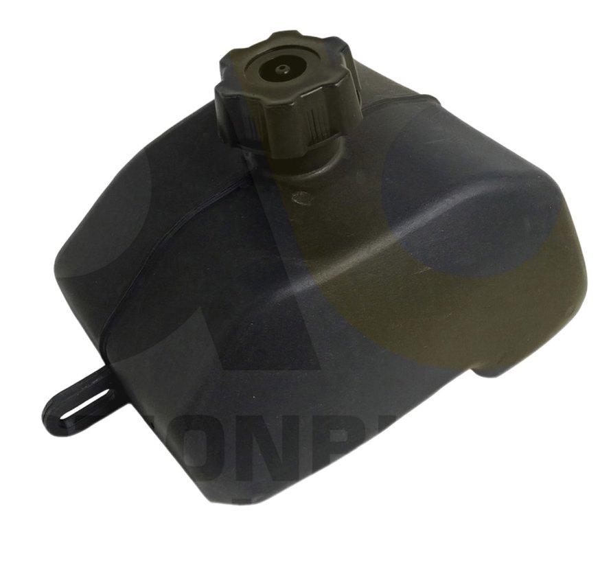Mini Quad 110cc / 125cc Tank breit S-3B / S-8 / S-5