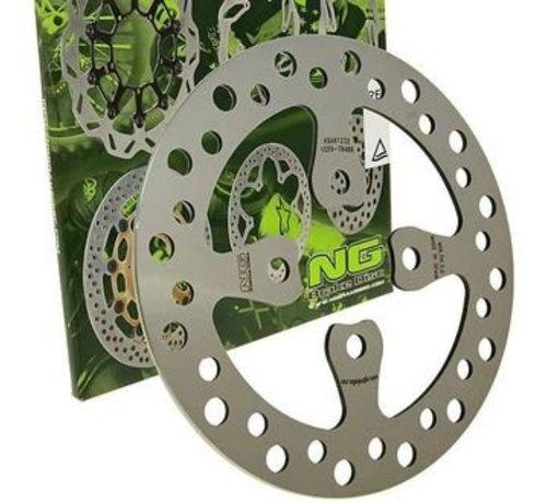 NG Brakes Bremsscheibe NG für Yamaha YFM660