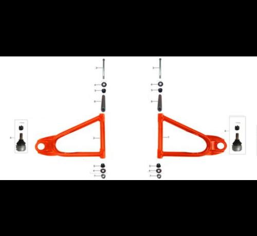 Kayo AT110 Dreieckslenker oben
