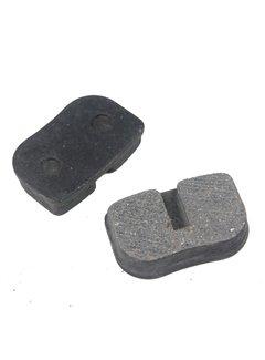 Solido Beremsbelege -Bremsklötze für Mini Pocketbike und Kinderquad