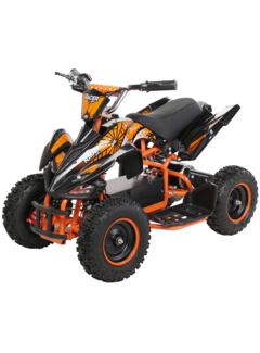 Actionbikes Mini Kinderquad Racer 1000 Watt 36 V
