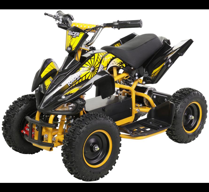 Aktion Mini Kinder Miniquad Racer 1000 Watt 36 V
