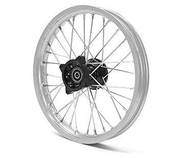 """Actionbikes Dirt Bike/Pit Bike/Mini Moto Felge  """"Front Rim 14 Racing – Shaft"""