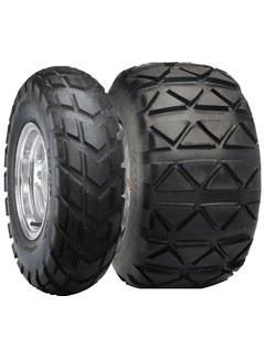 Duro HF 247 & HF 245 Racing ATV Tires