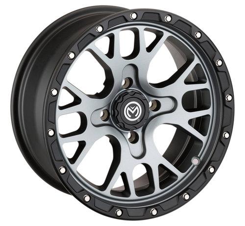 Moose Utility 545X ATV Felgen Wheels - Black