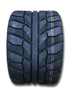 Wanda Tires 255/40-10 6PR, TL, 46Q , M+S WP08 Beast