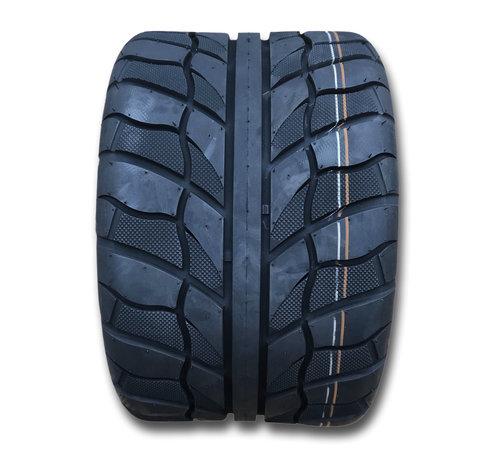 Wanda Tires 225/40-10 6PR, TL, 34N, M+S WP08 Beast