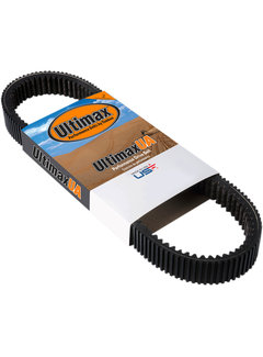 Carlisle Heavy Duty Ultimax ATV Drive Belt UA401