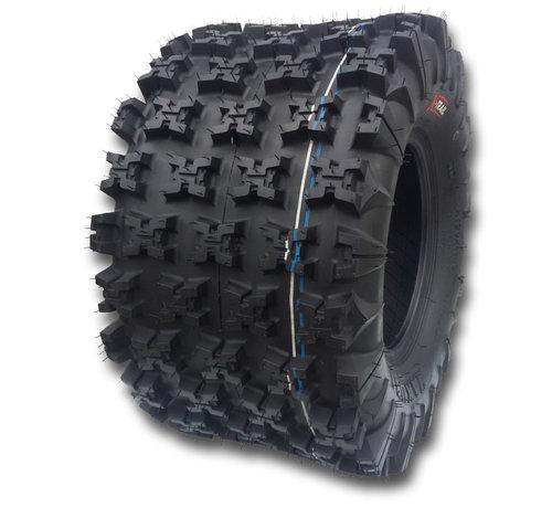 Wanda Tires P3076 20x11-9 43J 6PR E#