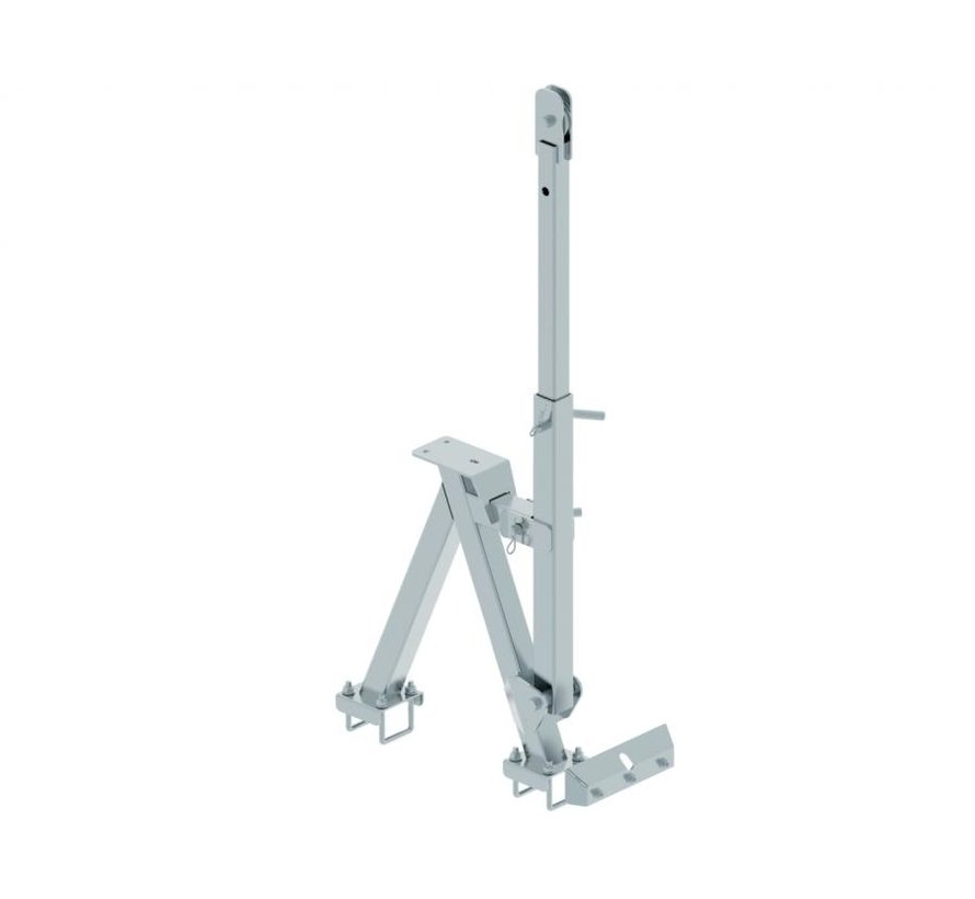 Lifting Crane ( IB 1000, OFFROAD PRO 1000 )