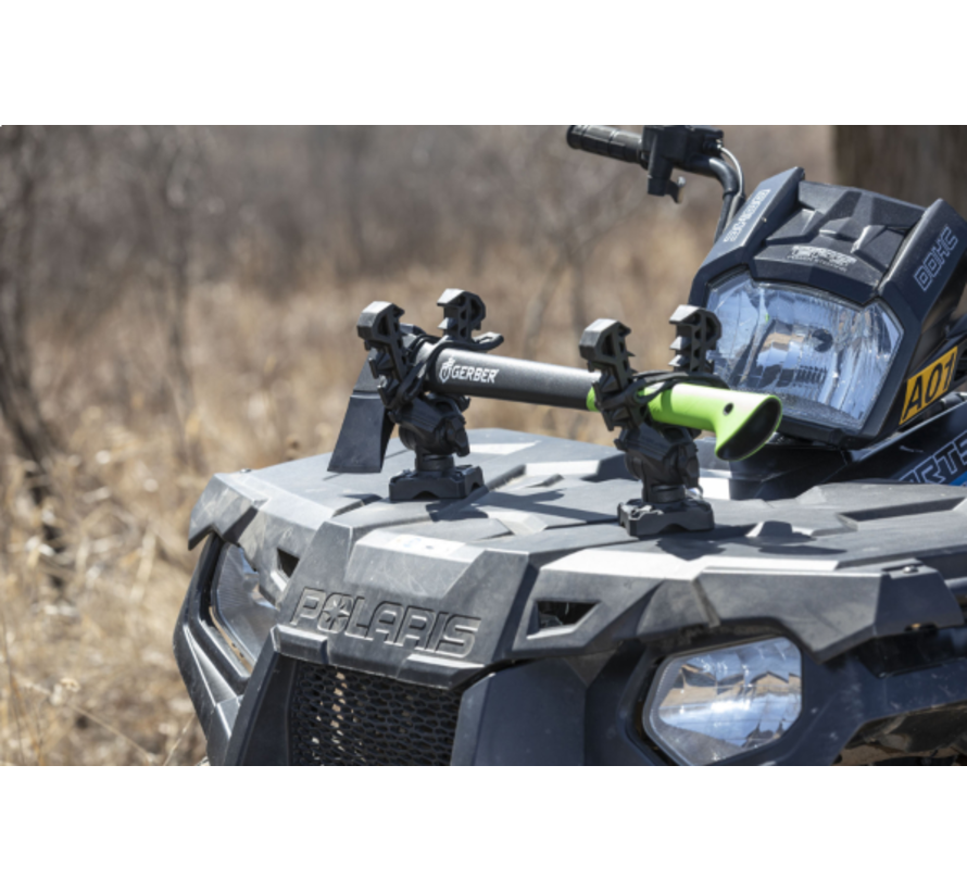 Rhino Grip XLR Single ATV Werkzeughalterung