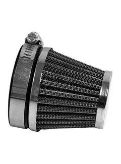 Emgo Emgo Clamp on Luftfilter 60 mm