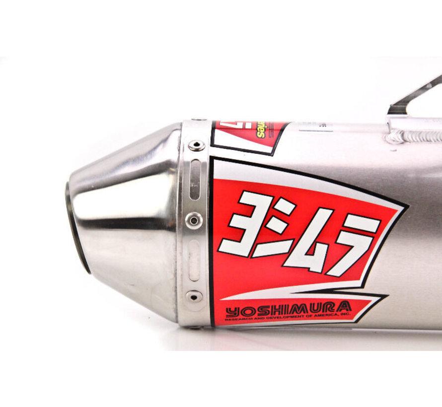 Enddopf RS2 für Yamaha YFM700R