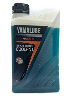 Yamalube Coolant Kühlflüssigkeit 1 Liter
