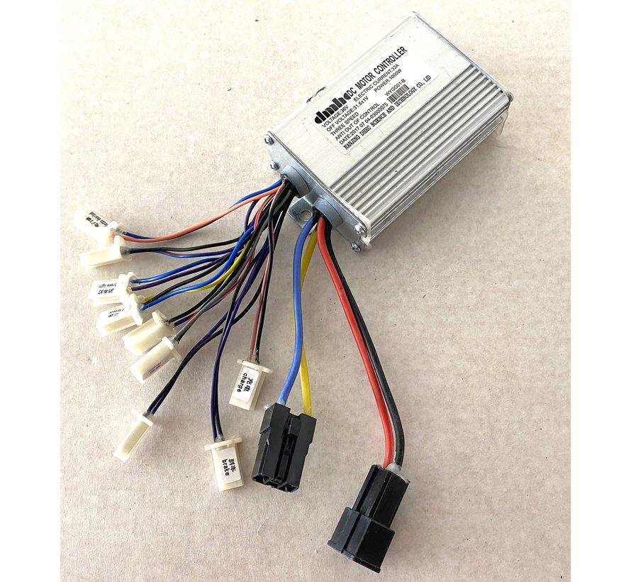 Steuergerät - Controller Highper Reneblade 36V 1000W