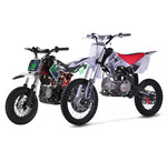 Benzinmotor - Dirtbike
