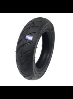 Solido E-Scooter Reifen mit Schlauch 2.50x10