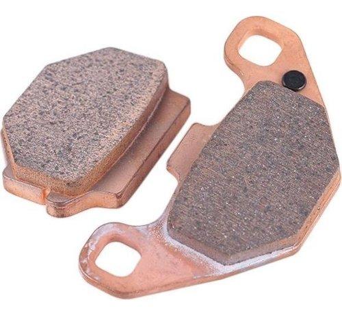 SMC Bremsklötze vorne für SMC Trasher 500 520