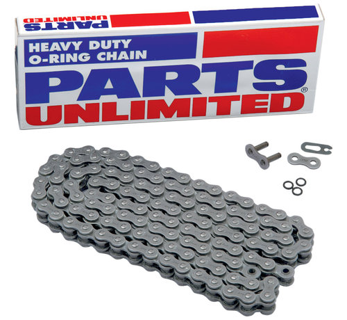 Parts Unlimted 520 O-Ring Chain Kette