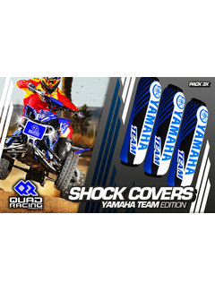 Quadracing Products Stossdämpferschützer Shock Cover Yamaha