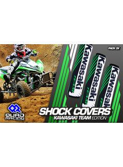 Quadracing Products Stossdämpferschützer Shock Cover Kawasaki