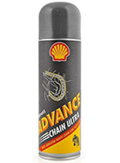 Shell Advance Chain Kettenschmiermittel 300ml