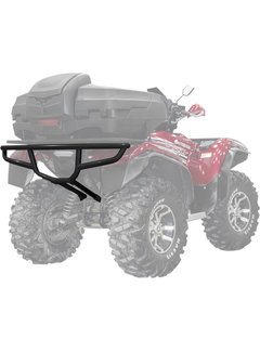 Moose Racing Rear Bumber für Yamaha YFM 700 Grizzly - Kodiak Bj 16-21