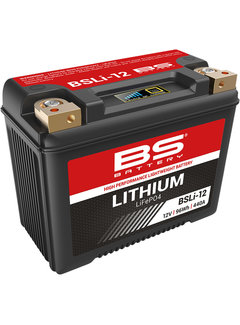 BS Battery Batterie Lithium BSLI12