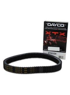 Dayco Dinli 565 / 700 / 800 Centhor Evo Antriebsriemen High Performance