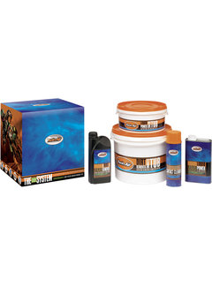 Twin Air Luftfiltersplegeset Bio System Kit