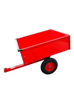 Kinderquad Anhänger LxBxH: 150x84x75 cm