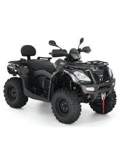 Goes ATV IRON 4x4 MAX EFI schwarz