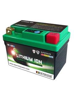 Skyrich Lithium-Ionen Batterie LTZ7S wartungsfrei
