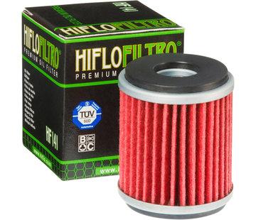 Hiflo Ölfilter HF141